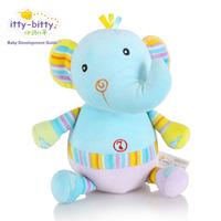 Newborn baby puzzle burongwanju 0-1 year old baby doll