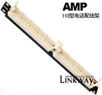 Amp110 telephone patch panel 100 telephone patch panel 110 voice patch panels pudui 110 distribution frame
