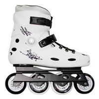 Strengthen skt1000 roller shoes flying eagle professional slalom skates