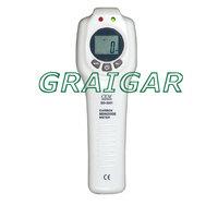 Free Shipping! GD-3301 Carbon Monoxide Analyzer Environment Test Meter/Gas Leak Detector