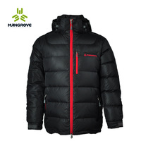 Mangrove outdoor Men thermal solitude 666 down coat