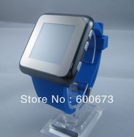 New arrival J3 watch phone, GSM Watch Mobile phone with Monitoring/Electronic Fence/A-GPS/Bluetooth/MSN, multiple languages