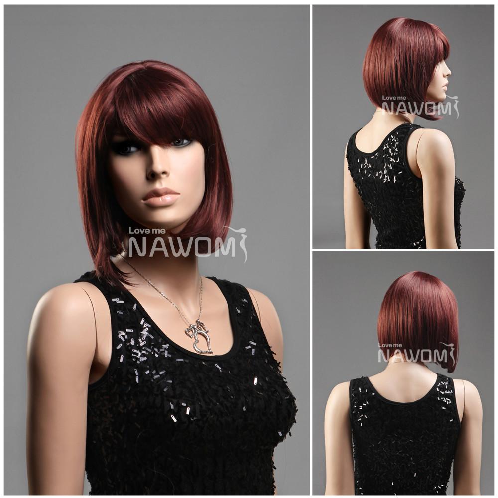 Asian Women Hair Style 102