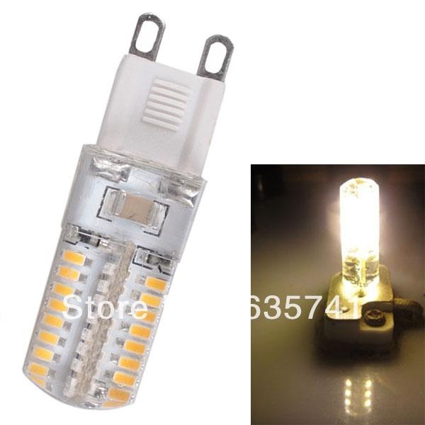 Светодиодные лампы G4 и G9 – купить диодные лампы с