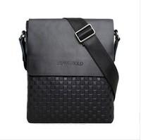 2013 new hot sale fashion men bags, men genuine leather messenger bag, high quality man brand business bag, wholesale price