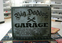 MM-12 Free shipping High Quality wholsale vintage tin signs Most Popular new desing door sign