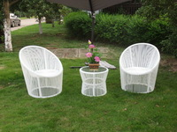 catch eyes outdoor garden chair sets