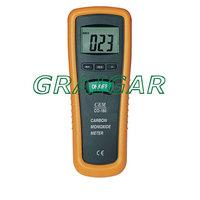 High Quality CEM CO-180 Protable Carbon Monoxide Concentration Analyzers /Gas Alarm/ Fast Shipping