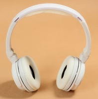 Dong Son DS-820 Hot Listening CET wireless FM radio earphone headset Free Shipping