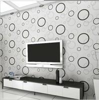 Fashion luxury wallpaper tv background wall wallpaper background wall pvc wallpaper