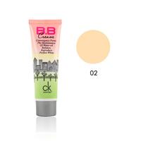 8.19 Shopping Festival Free Shipping 2014 New Ckivtno Shrink Pores Whiten Water Proof BB Cream 60g/2.0oz