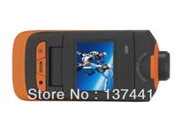 Remote control HD1080P waterproof camera movement/camera/waterproof camera DVR sports