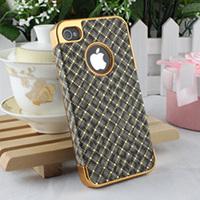 For apple   4 4s case mobile phone shell apple phone case  for iphone   4s shell iphone 4s holsteins