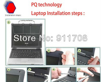 LTN121AP05 with touch screen for HP 2740p