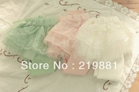 free shipping girls new lace pants,children's leggings     5pcs/lot   LWH13