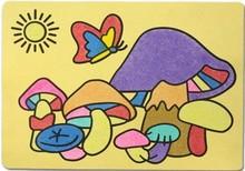wholesale color sand