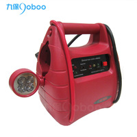 Mini car emergency power supply startup car washing machine power supply camping mobile power