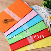 $15 minus $3,(1 Lot =18 Pcs) 6 Colors DIY Scrapbooking Paper Envelopes Candy Color Envelope Gift Envelopes Free Shipping