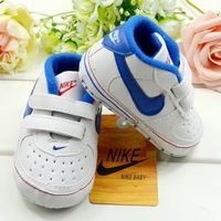 Free Shipping!!Chinese AF1 Sports shoes kids ,leather toddler shoes boy,baby first walkers,6 pairs/lot ,free shiping Code 768