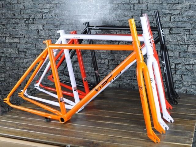 Рама для велосипеда Visp MARS