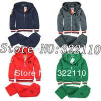 Auto Club Clothing sets Baby boys wear Sport suit 2pcs set Casual clothes Brand costume 85-150cm Drop shipping MOQ 1pc