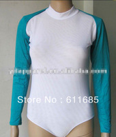 S454b latest muslim full bolero sleeve,cotton long sleeve