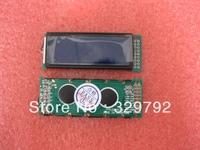 122*32 COB Graphic LCD Module - Blue