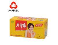 Shaw belly big impression diet tea tea authentic belly elimination reduce stomach intestinal health tea