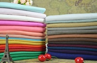 Spot supply of linen fabrics of flax 10 * 10 44 * 38 flax dyeing cloth