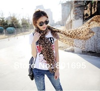 180*75cm spring and autumn voile cotton scarf  female autumn muffle shawl Free Fedex DHL shipping
