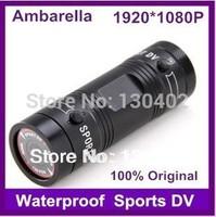 mini F9 sport DV Full HD 1080P waterproof Sports camera Digital Action Camera extreme sports Camcorder aluminum shell