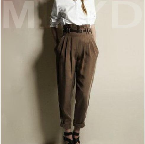 Женские брюки Miru , S/M/L/XL SZ04
