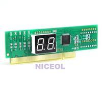 NI5L Professional PCI PC Computer Analyzer Tester Diagnostic Post Card