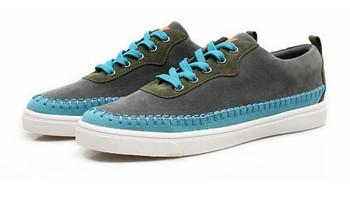 3 Colors Top quality Fashion 2013 Unisex Sneaker for Men Leisure shoes for men Lace Up Breathable Canvas Shoe35
