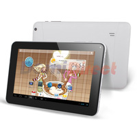 A90X ATM7021 Dual Core 9 Inch Tablet PC Android 4.4 1GB RAM 8GB 1.0GHz Wifi HDMI 800*480 Capacitive Screen Dual Camera