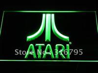 e022-g Atari Game PC Logo Gift Display Neon Light SignWholesale Dropshipping