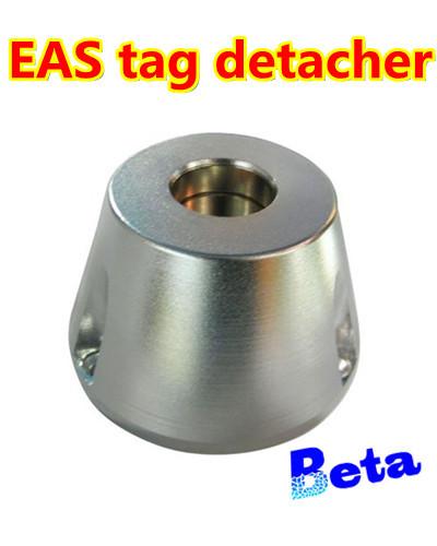 1pc Universal Security Sensormatic Detacher Checkpoint EAS Hard Tag Detacher Remover 7500GS magnetism EAS accessories(China (Mainland))