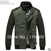 Free shipping 2013 men with Calvin Calvin equipment in the spring and autumn Korean version of Slim collar coat jacket trend