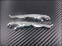 Zinc Alloy Car Logo Car Badges Car Emblems For Jaguar From Onine