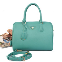 Free shipping 1 piece shoulder same with original genuine leather handbags