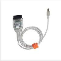 Car Auto Diagnostic Tool Volvo Vida Dice Diagnostic Cable