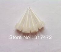 Promotion!! Wholesale100pcs/lot Glue Nozzle/ Glue Tips Suit  for E6000 9ml,29.7ml