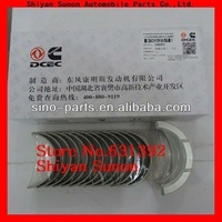 China Crankshaft Main Bearing 3802071 for 6BT