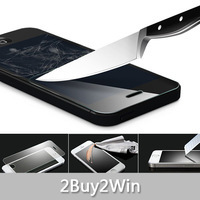 Tempered Glass Film Screen Protector for iPhone 5 5S