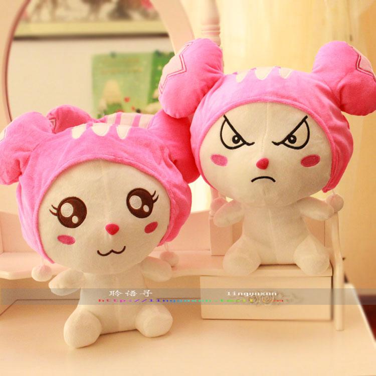 Детская плюшевая игрушка duomaomao детская плюшевая игрушка oem angel 003