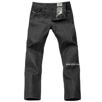 High quality 2013 men's clothing primaries protoplasmic men's 228 straight jeans