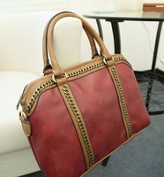 Vintage bag female handbag female 2013 women's handbag female fashion shoulder bag messenger bag fashion Women vintage