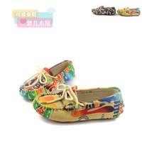 2 13 child gommini loafers shoes children male child small girls big boy shoes casual shoes single shoes