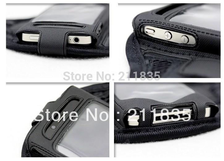 Iphone Workout Armband Armband Case For Iphone 5