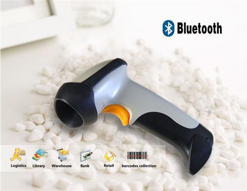 nova bluetooth barcode scanner portátil para ios tablet e smartphone